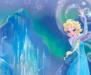 frozen and queen elsa image