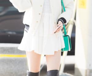 Corea, moda, and fashion image