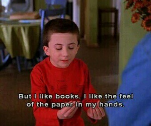 book, the middle, and quotes image