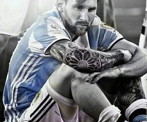 argentina, Best, and messi image