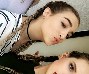 bella, friendship, and girls image
