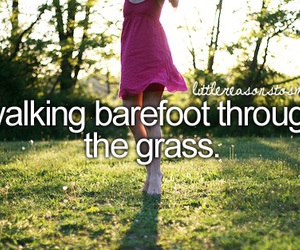 grass and littlereasonstosmile image