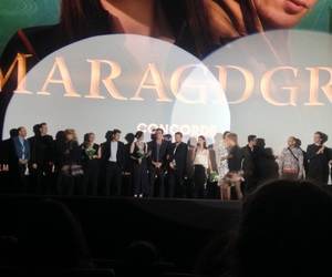 cast, cologne, and Gwendolyn image