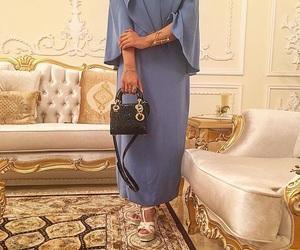 abaya and khaleeji image