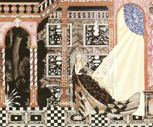 brothers grimm, fairytale, and kay nielsen image