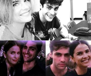 teen wolf, alec lightwood, and shelley hennig image