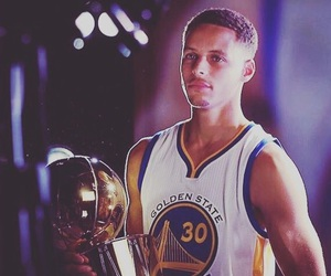 curry, stephen, and warriors image