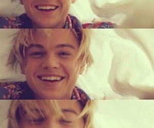 leonardo dicaprio, Leo, and smile image