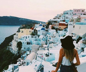 beauty, city, and travel image