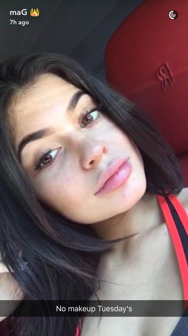 kylie jenner, celebrity, and fashion image