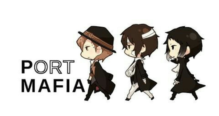 anime, bungo stray dogs, and bungou stray dogs image