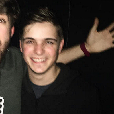 icon and martín garrix image