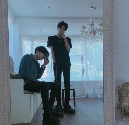 boy, asian, and ulzzang image
