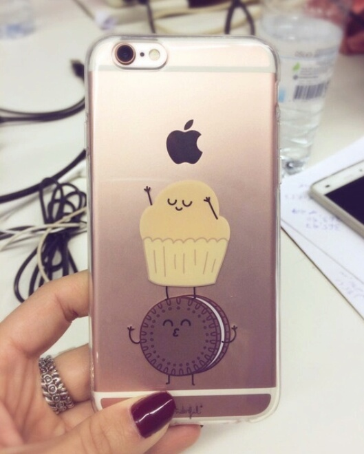 case, diy, and inlove image