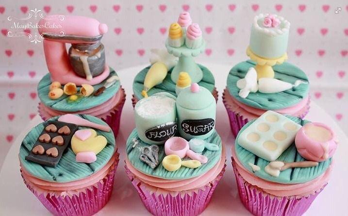 cake, sweet, and birthday image