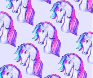 unicorns, walpapers, and walpaper and backgrounds image