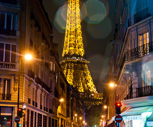 buildings, eiffel tower, and incredible image