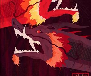 avatar, zuko, and roku image