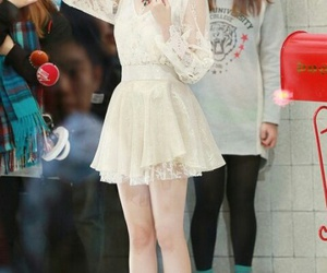 clothes, kpop, and iu image