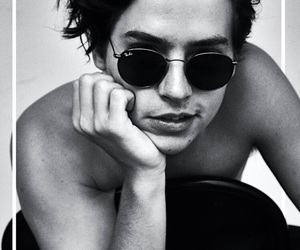 cole, wallpapers, and sprouse image