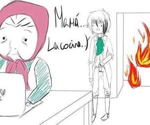 boy, funny, and kawaii image