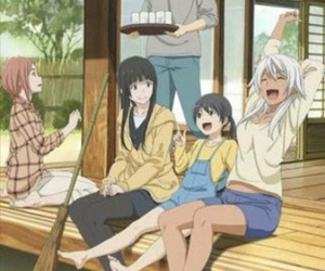 flying witch image