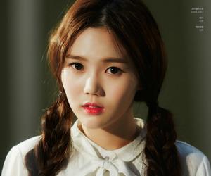 choi hyojung, hyojung, and hyo jung image