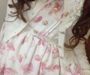 Harajuku, kawaii, and lolita image