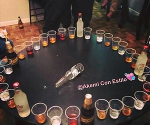 alcohol, drinks, and favorito image