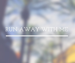 quote and run image