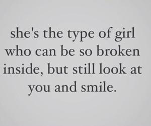 girl, moments, and sadness image