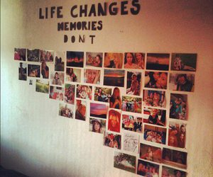 memories, life, and photo image