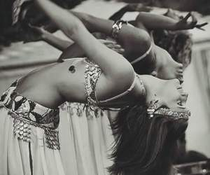 dance, bellydance, and freedom image