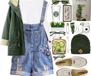 clothes, girl, and Polyvore image