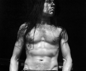 Black Metal, frost, and satyricon image
