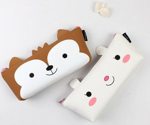 etsy, kawaii, and kawaii pencil case image