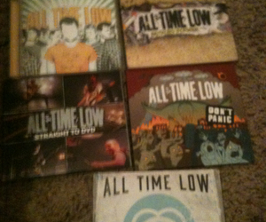 nothing personal, all time low, and put up or shut up image