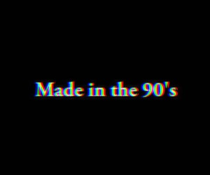 3d, 90, and 90's image