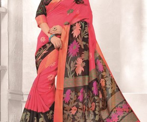 saree, casualsaree, and dailywearsaree image