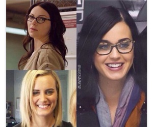 beautiful, orange is the new black, and alex vause image