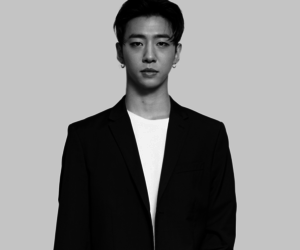 black and white, boy, and handsome image