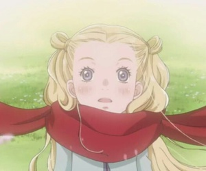 anime and honey and clover image