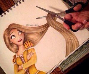 art, draw, and draws image