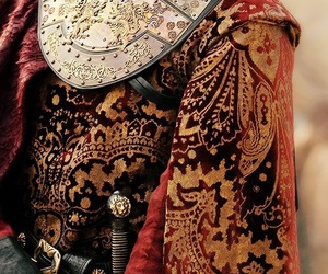 clothes, lannister, and joffrey image