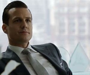 harvey specter, suits usa, and gabrie macht image