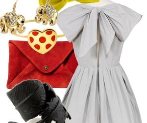 dumbo, fashion, and disney bound image