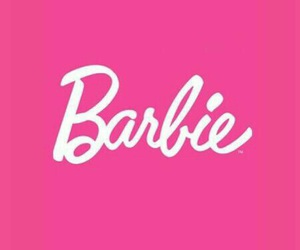 barbie, pink, and background image