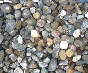 nature, stones, and pretty image