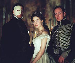 Phantom of the Opera and The Phantom of the Opera image