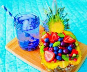 summer fruits health image